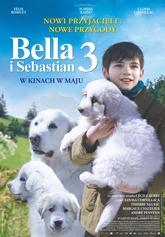 Bella i sebastian 3 plakat 1920