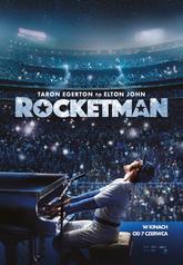 Rocketman   plakat