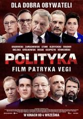 Polityka oficjalny plakat